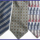 MENS CHAPS RALPH LAUREN EVAN PICONE etc SILK NECK TIES