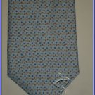 NEW EXECUTIVE DESIGNER STYLE SILK TIE SMALL PATTER DOTS