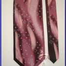 NEW EXECUTIVE DESIGNER ART DECO SILK TIE WEDDING SUIT