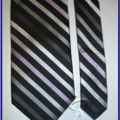NEW JOS JOSEPH A BANK SILK TIE STRIPES STRIPED SUIT