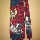 Mens Christian gospel Polyester TIE