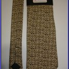 NEW SAVE THE CHILDREN SILK TIE AFRICA WORLD COLLECTION