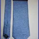 NEW SAVE THE CHILDREN SILK TIE AISA BUTTERFLY WORLD COL