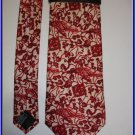 NEW SAVE THE CHILDREN SILK TIE SOUTH PACIFIC WORLD COLL