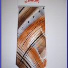 NEW J. JERRY GARCIA SILK TIE TROLL ABSTRACT ART DECO