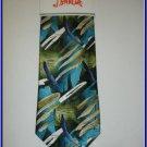NEW J. JERRY GARCIA SILK TIE ZOOL COLLECTION 54