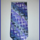 NEW J. JERRY GARCIA SILK TIE YORK COLLECTION 54