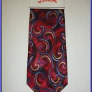 NEW J. JERRY GARCIA SILK TIE FISH COLLECTION 53