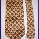 NEW POLO RALPH LAUREN WOOLEN TIE PAISLEY EXECUTIVE NECK
