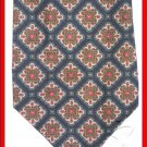 MEN NEW W/TAG ABERCROMBIE & FITCH PAISLEY SILK NECK TIe