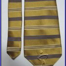 NEW JOS A BANK SIGNATURE COLLECTION STRIPES SILK TIE
