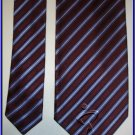 NEW GEOFFREY BEENE SILK TIE PIN STRIPES EXECUTIVE SUIT