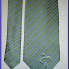 NEW GEOFFREY BEENE SILK TIE PIN STRIPES WEDDING SUIT NR