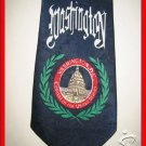 MENS WASHINGTON DC USA CAPITOL LOGO NOVELTY NECK TIE