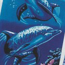 Dolphin Beach Towel