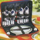 Picnic-On-The Go-Tote
