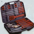 Deluxe Barbecue Tool set