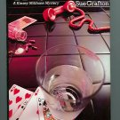 Sue Grafton A is for Alibi Book Club Edition HC/DJ 1982