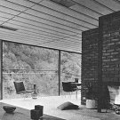 HOW TO BUILD FIREPLACES BOOK Cliff May Mid Century Modern 1973