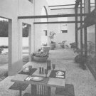 PATIO Design Build Book 1973