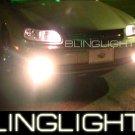 1997 1998 1999 2000 2001 2002 2003 Chevrolet Chevy Malibu Xenon Fog Lamps Driving Lights Foglamps