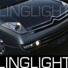 2006 2007 2008 2009 2010 2011 Citroën C6 Xenon Fog Lamps Driving Lights Foglamps Foglights Kit