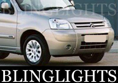 2001-2006 CITROEN BERLINGO MULTISPACE FOG LIGHTS Forte xtr 2002 2003 2004 2005