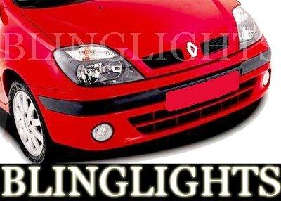 1999+ Renault Scénic Xenon Fog Lamp Driving Light Kit Scenic