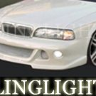 1990 1991 1992 1993 1994 1995 1996 Infiniti Q45 Erebuni Body Kit Xenon Fog Lights Driving Lamps