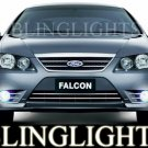 Ford BF Falcon XT Xenon Fog Lamp Driving Light Kit Mark II & III