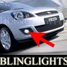 2002-2008 Ford Fiesta Xenon Fog Lamps Driving Lights Kit lx zetec ghia