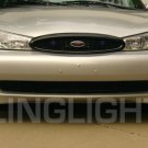 1995-2000 FORD CONTOUR FOG LIGHT SET lamp se svt 1996 1997 1998 1999
