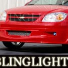 Chevrolet Chevy Cobalt Razzi Body Kit Xenon Foglamps Foglights Driving Fog Lamps Lights