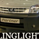 2000-2009 PEUGEOT PARTNER FOG LIGHTS LAMP escapade combi 2001 2002 2003 2004 2005 2006 2007 2008