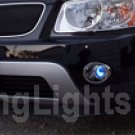 2006 2007 2008 2009 Pontiac Torrent Xenon Fog Lamps Driving Lights kit
