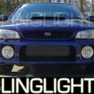 1993-2001 Subaru Impreza RS WRX Fog Lamp Driving Light Kit