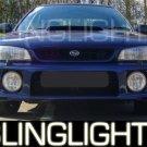 1993-2001 Subaru Impreza RS WRX Fog Lamp Driving Light Kit