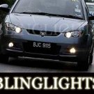 Proton Gen-2 Xenon Fog Lamps Driving Lights Kit Foglamps Foglights Drivinglights