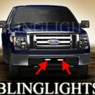 2009-2013 Ford F-150 F150 XL STX Fog Lamp Driving Light Kit