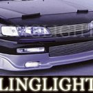 1994-1997 Honda Accord Street Scene Body Kit Fog Lights Driving Lamps
