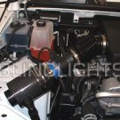 2006 2007 2008 2009 2010 Hummer H3 3.5L 3.7L Engine Air Intake System Kit h3x h3t
