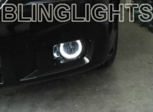 2007 2008 2009 Lexus GS350 Halo Fog Lamps Driving Lights