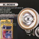FORD E-150 E-350 AUXILIARY LIGHTING ANGEL EYES DRIVING LIGHTS HALOS LAMPS HALO LIGHT BAR LAMP KIT