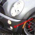 2001 2002 2003 2004 2005 2006 Mini Cooper R50 Bottom Fog Light Lamp