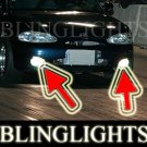 1995 1996 1997 1998 1999 Hyundai Accent Driving Light Fog Lamp Kit