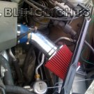 2000 2001 2002 2003 2004 2005 Chevy Impala Ram Air Intake 3.4 3.8 L 3.4L 3.8L LA1 L36 V6 Chevrolet