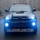 Toyota Sequoia Xenon 55watt HID Conversion Kit for Headlamps Headlights Head Lamps Lights
