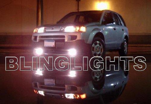 2002 2003 2004 2005 Saturn Vue Xenon Fog Lights Driving Lamps Kit