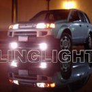 2002 2003 2004 2005 Saturn Vue Xenon Fog Lights Driving Lamps Kit