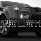 2006 2007 Saturn Vue Xenon Projector Fog Lamps Driving Lights Kit